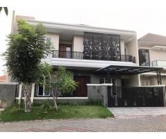 Dijual Rumah Graha Family Surabaya Barat