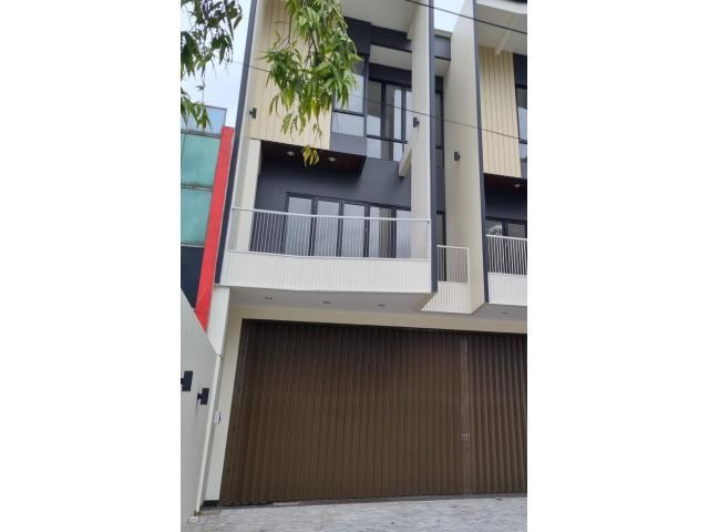 Dijual/Sewa Ruko Ngagel Jaya (Nol Jalan)
